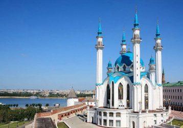 Казань-март