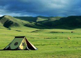 2020 Северная Монголия. Озеро Хубсугул и Дархатская котловина