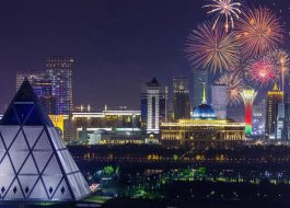 Астана-вип-экскурсия