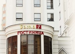 Гостиница-Самара