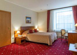 Гостиница-Самара-номер
