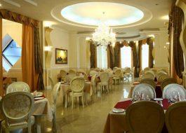 Гостиница-Самара-ресторан