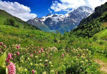 Сердце Кавказа экскурсионный тур в КавМинВоды 4 дня / 3 ночи