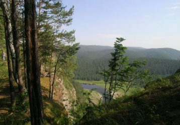 Река-белая-Башкирия
