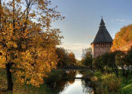 «Весенние каникулы в Беларуси:от Смоленска до Бреста»