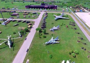 Тольятти-Технический-музей-ВАЗ
