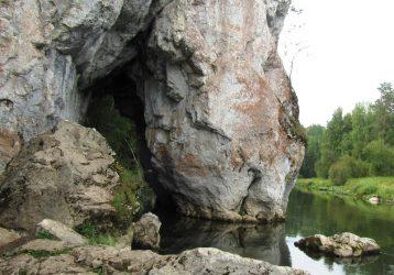 сплав по Серге Оленьи ручьи