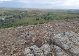 Аркаим – древний город жрецов открывает свои тайны. Автобусный тур на выходные из Екатеринбурга