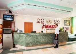 Амакс-Сафар-ресепшн-в-отеле-тур-из-Екатеринбурга