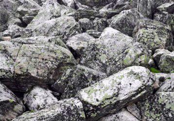 Каменная-река