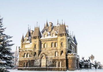 Замок-Грибальди