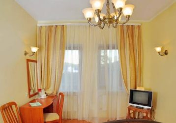Отель Арслан