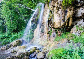 Водопад-Плакун