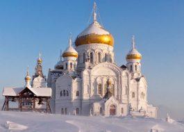 Белогорский-монастырь