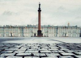 Классический-Санкт-Петербург-5дн